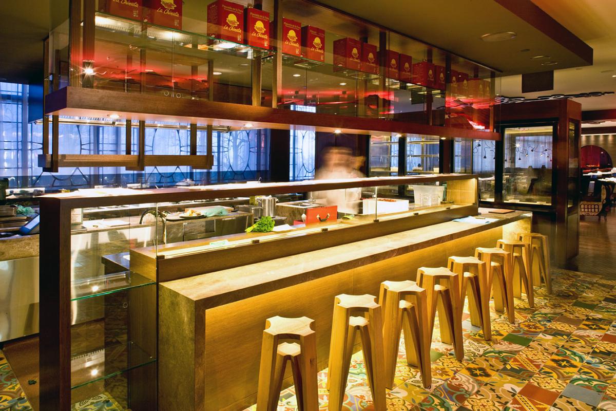 food&beverage hotel